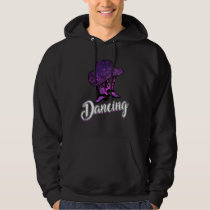 Dancing Hoodie