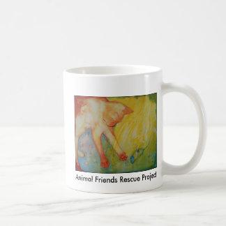 Dancing in a Sunpatch Mug