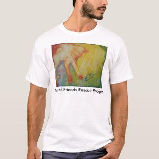 Dancing in a Sunpatch T-Shirt