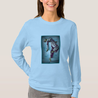Dancing in Stained Glass T-Shirt
