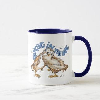 Dancing in the Dark Mug