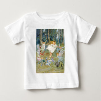 Dancing in the Fairy Ring Tshirts