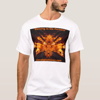 """Dancing in the Furnace"" SMOKELESS T-Shirt"