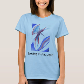 Dancing in the Light T-Shirt