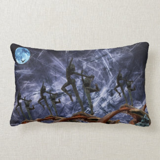 Dancing In The Moonlight Pillow