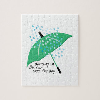 Dancing In The Rain Saves Puzzle