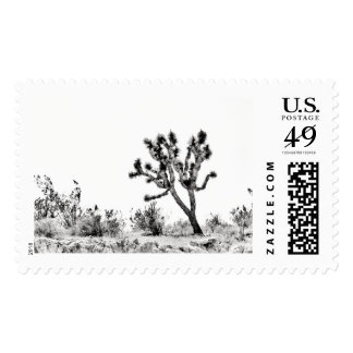 Dancing in the Wind Postage Stamp