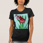 Dancing Ladies Orchids Shirts