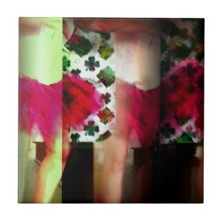 Dancing Legs 2 Tiles