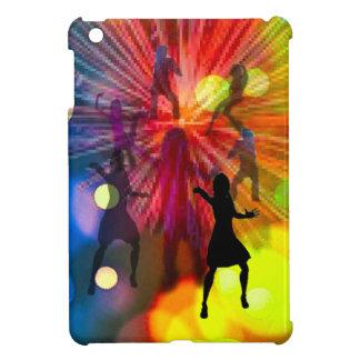 dancing light case for the iPad mini
