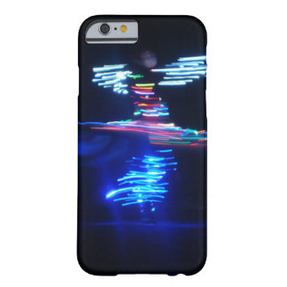 dancing lights barely there iPhone 6 case