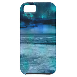 Dancing Lights iPhone SE/5/5s Case