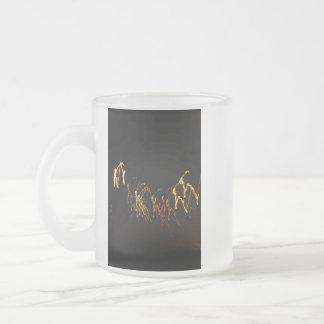 Dancing Lights Mug