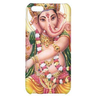 Dancing Lord Ganesha iPhone 5C Case