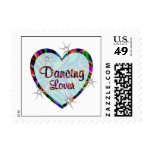 Dancing Lover Postage