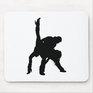 Dancing Mouse Pad