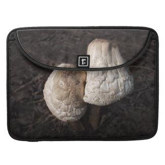Dancing Mushrooms Duo MacBook Pro Sleeves