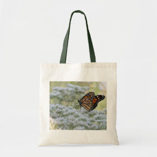 Dancing on Flowers Canvas Bag