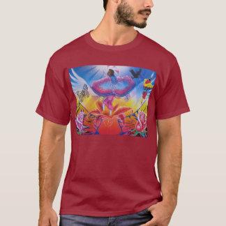 Dancing on flowers T-Shirt