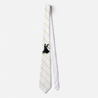 Dancing on the stars tie