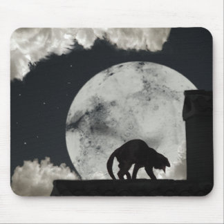 DANCING ON THE TILES MOUSE PAD