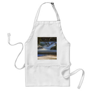 Dancing on the Water Adult Apron
