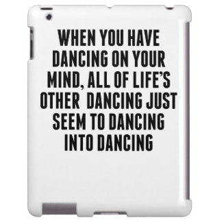 Dancing On Your Mind