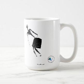 Dancing Pair Coffee Mug