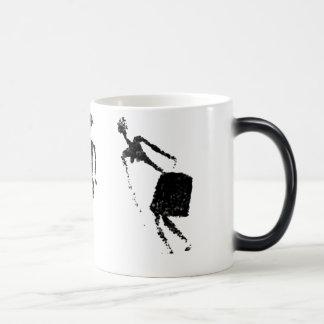 Dancing Pair Magic Mug