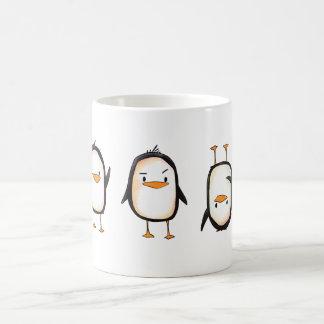 Dancing Penguins - Mug