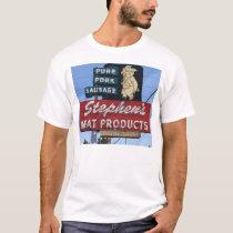 Dancing Pig T-Shirt