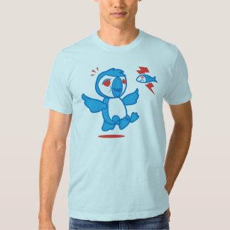 Dancing Puffin T-Shirt
