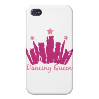 Dancing Queen Cases For iPhone 4