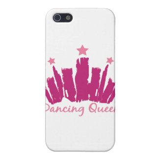 Dancing Queen Cases For iPhone 5