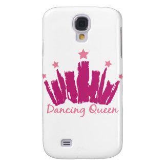 Dancing Queen Galaxy S4 Case