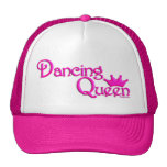 Dancing Queen Hat