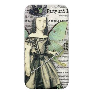 Dancing Queen iPhone 4 Matte Hard Case