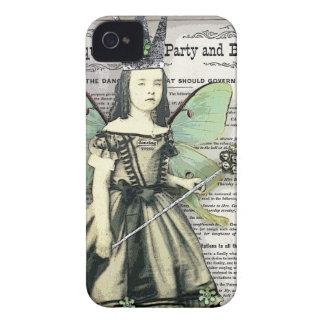 Dancing Queen iPhone 4S Glossy Hard Case
