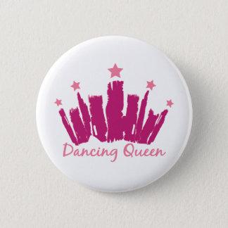 Dancing Queen Pinback Button