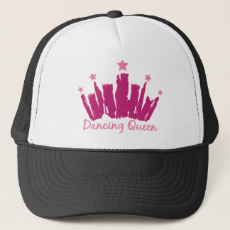 Dancing Queen Trucker Hat