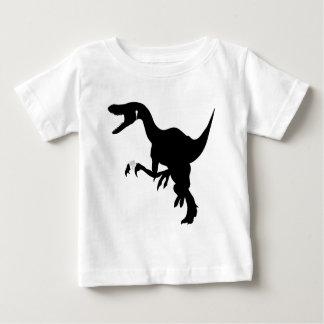 Dancing Raptor design Infant T-shirt