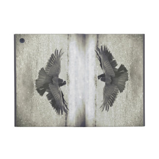 Dancing Ravens iPad Mini Cases