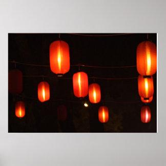 Dancing Red Lanterns 2 Poster