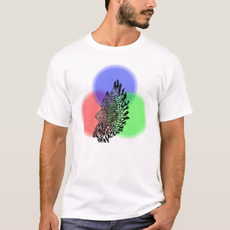 Dancing Sculpture T-Shirt