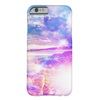 Dancing Sea iPhone 6/6s Barely There iPhone 6 Case