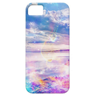 Dancing Sea iPhone SE/5/5s Case