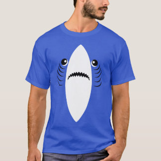 Dancing Shark - Shirt
