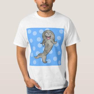 Dancing Shark. T-Shirt