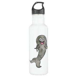 Dancing Shark. Water Bottle