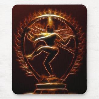 Dancing Shiva Mouse Pad